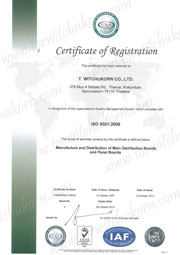 ISO 9001:2013