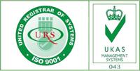 มาตรฐาน ISO 9001 URS