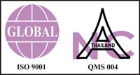 มาตรฐาน ISO 9001 GLOBAL
